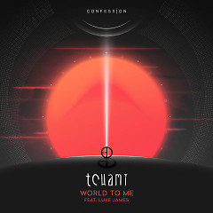 World To Me (Single), Luke James - Tchami