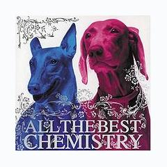 All The Best (CD1) - Chemistry