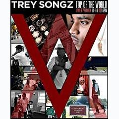 Top Of The World (Singles) - Trey Songz