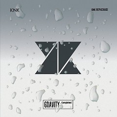 Gravity (Completed Repackage) (Mini Album) - KNK