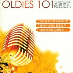 经典老歌101/ Oldies 101 (CD9) - Various Artists