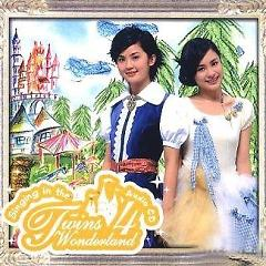 Singing In The Twins Wonderland Vol.4 (CD1) - Twins
