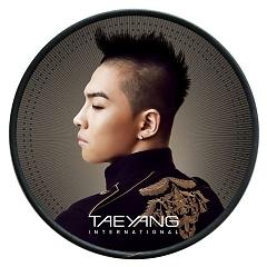 Solar (International Edition) - Tae Yang