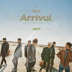 Flight Log : Arrival - GOT7