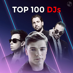 Top 100 DJ Hay Nhất 2016 - Various Artists