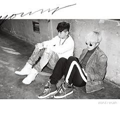 Young,Crush - Zion.T