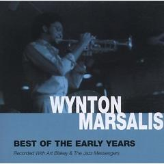Best Of The Early Years - Wynton Marsalis