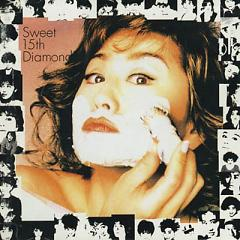 Sweet 15th Diamond (CD1) - Misato Watanabe