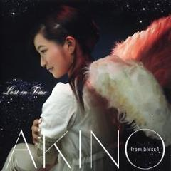 Lost in Time - AKINO from bless4