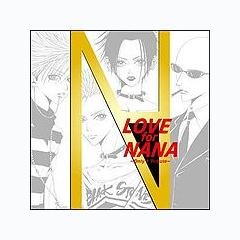 LOVE for NANA -Only 1 Tribute- - Various Artists