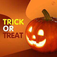 Trick Or Treat - Various Artists