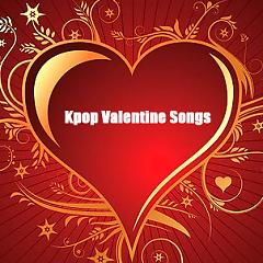 Kpop Songs For Valentine Day (Vol.1) - Various Artists