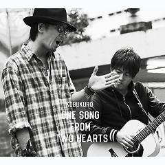 One Song From Two Hearts - Kobukuro