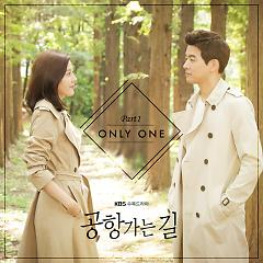 On The Way To The Airport OST Part.1 - Mora