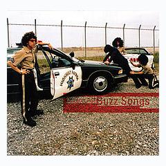 Buzz Songs - Dragon Ash