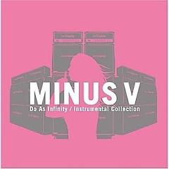 Do As Infinity Instrumental Collection MINUS V (CD2) - Do As Infinity