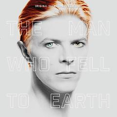 The Man Who Fell To Earth (OST) - Various Artists