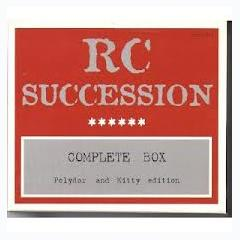 COMPLETE BOX ~ Polydor and Kitty edition ~ CD2 - RC Succession
