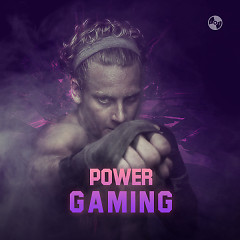 Power Gaming - Various Artists