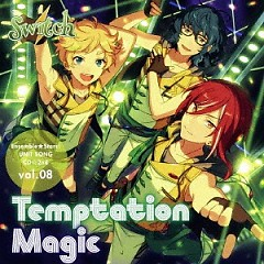Ensemble Stars! Unit Song CD 2nd vol.08 Switch - Various Artists