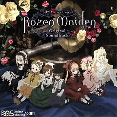 Rozen Maiden (2013) Original Soundtrack (CD2) - Various Artists