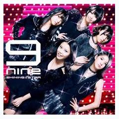 Shining☆Star - 9nine