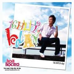 Hoa Học Trò - 16 HTT Bday CD2 - Various Artists