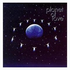 Planet of Love - Various Artists
