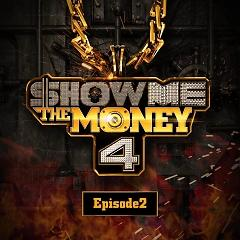 Show Me The Money 4 Ep 2 - Various Artists