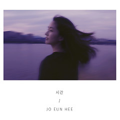 Time (Single) - Jo Eun-hee