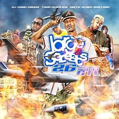 Large On Da Streets 26 (CD2) - Various Artists