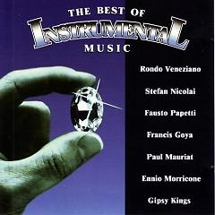 The Best Of Instrumental Music (CD1) - Various Artists