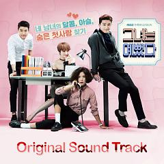 """She Was Pretty OST (CD1) - Various Artists - <a title=""""Various Artists"""" href=""""http://mp3.zing.vn/nghe-si/Various-Artists"""">Various Artists</a>"""