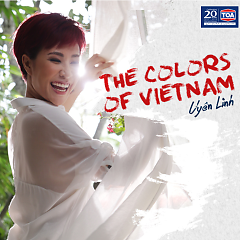 The Colors Of Vietnam (Beat)  - Uyên Linh
