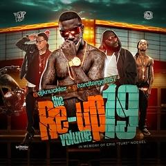The Re-Up 19 (CD1) - Various Artists