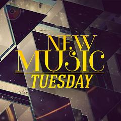 New Music Tuesday Week 10/2015 - Various Artists