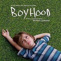 Boyhood OST - Various Artists