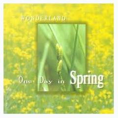 One Day in Spring - Bandari