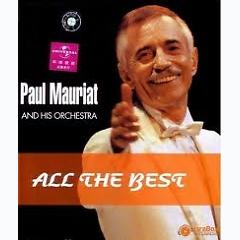All The Best CD 2 No.1 - Paul Mauriat