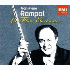 La Flute Enchantee CD1 No.2 - Jean-Pierre Rampal