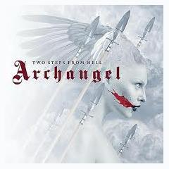 Archangel CD1 - Two Steps From Hell