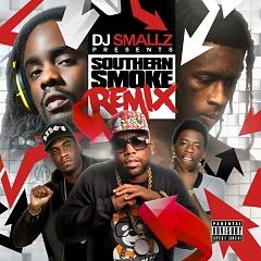 Southern Smoke Remix (CD2) - Various Artists