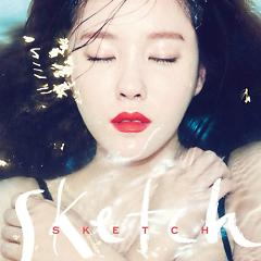Sketch (Mini Album Vol.2) - Hyomin (T-Ara)
