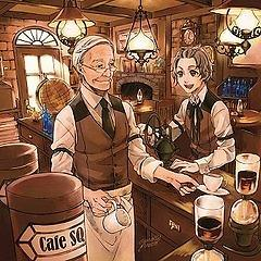 Cafe SQ - Various Artists