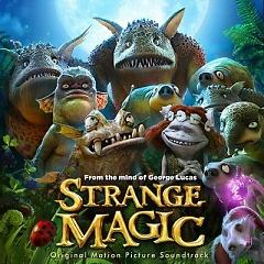 Strange Magic OST - Various Artists