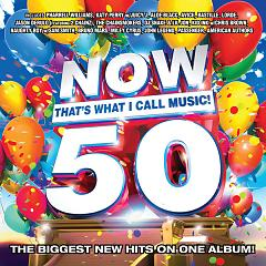 NOW That's What I Call Music! 50 - Various Artists