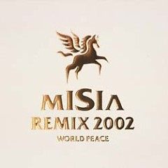 Misia Remix 2002 World Peace - Misia - MISIA