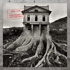 This House Is Not For Sale (Deluxe) - Bon Jovi