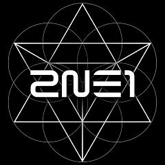 Crush (Vol.2) - 2NE1