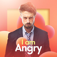 I Am Angry - Various Artists